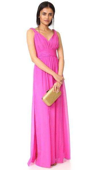 Bellamy Gown   Evening / Holiday / Events   Pinterest   Rachel zoe ...
