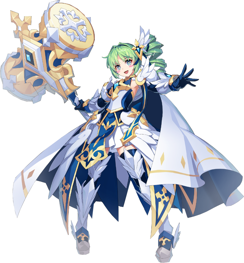 Grand Chase Dimensional Chaser/Gallery | Grand Chase Wiki