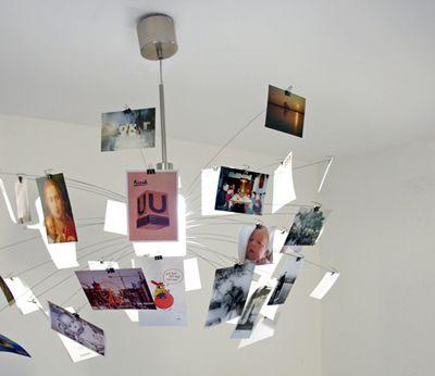 DIY Lampen Inspirationen