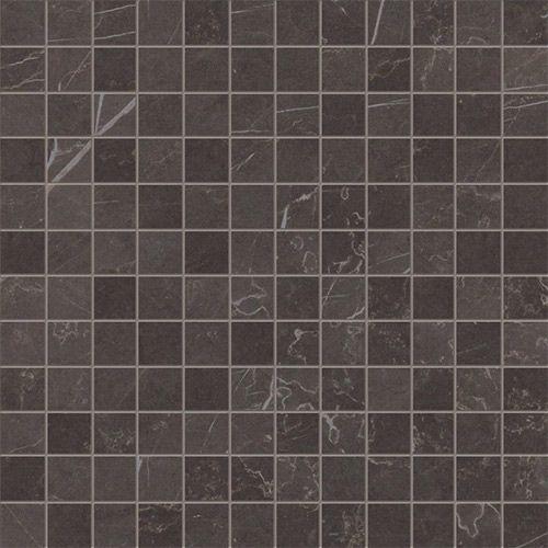 Deluxe 1 X 1 Porcelain 17 95 Mosaic Flooring Mosaic Floor Tile Flooring