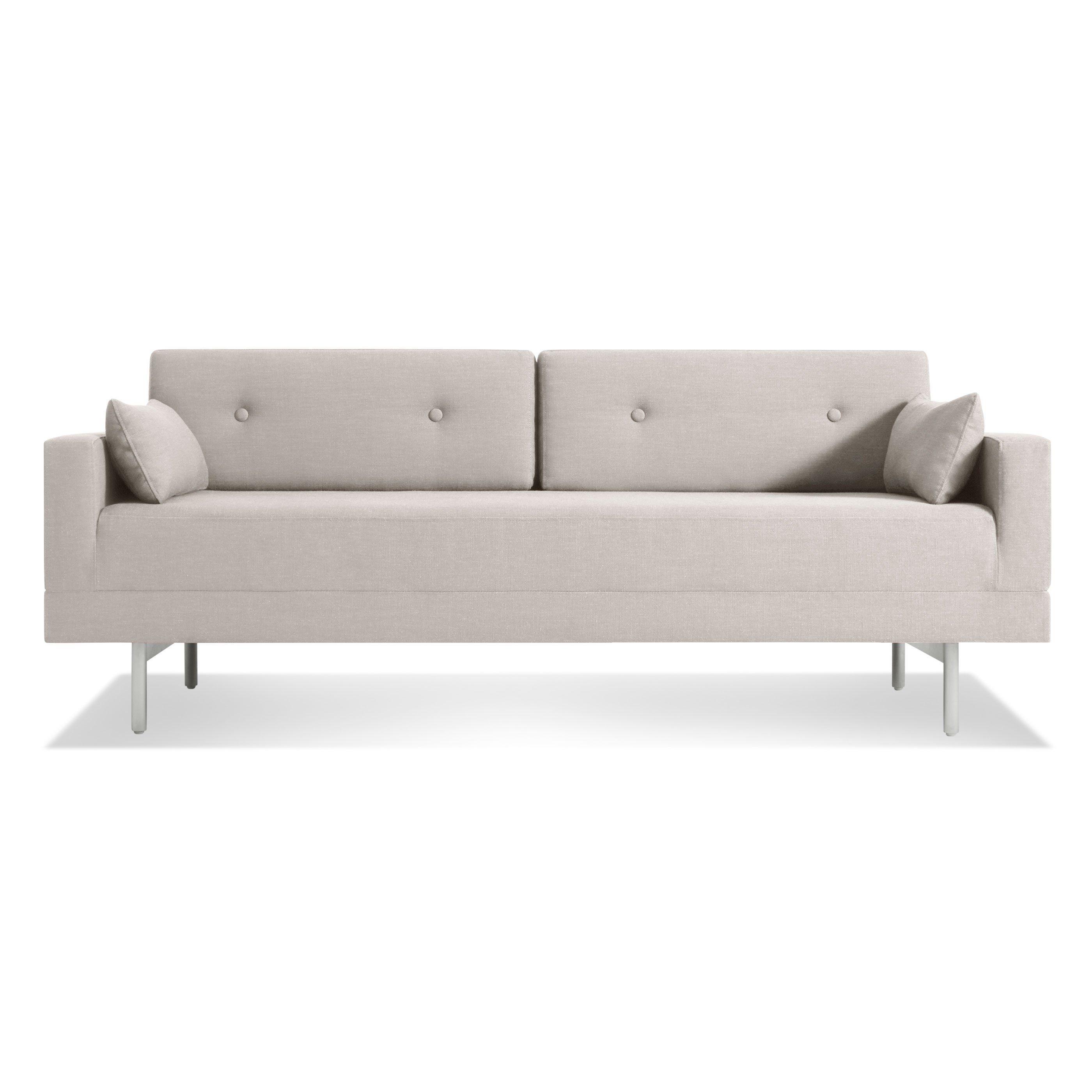 Blu Dot One Night Stand 80 Sleeper Sofa Sleeper Sofa Modern