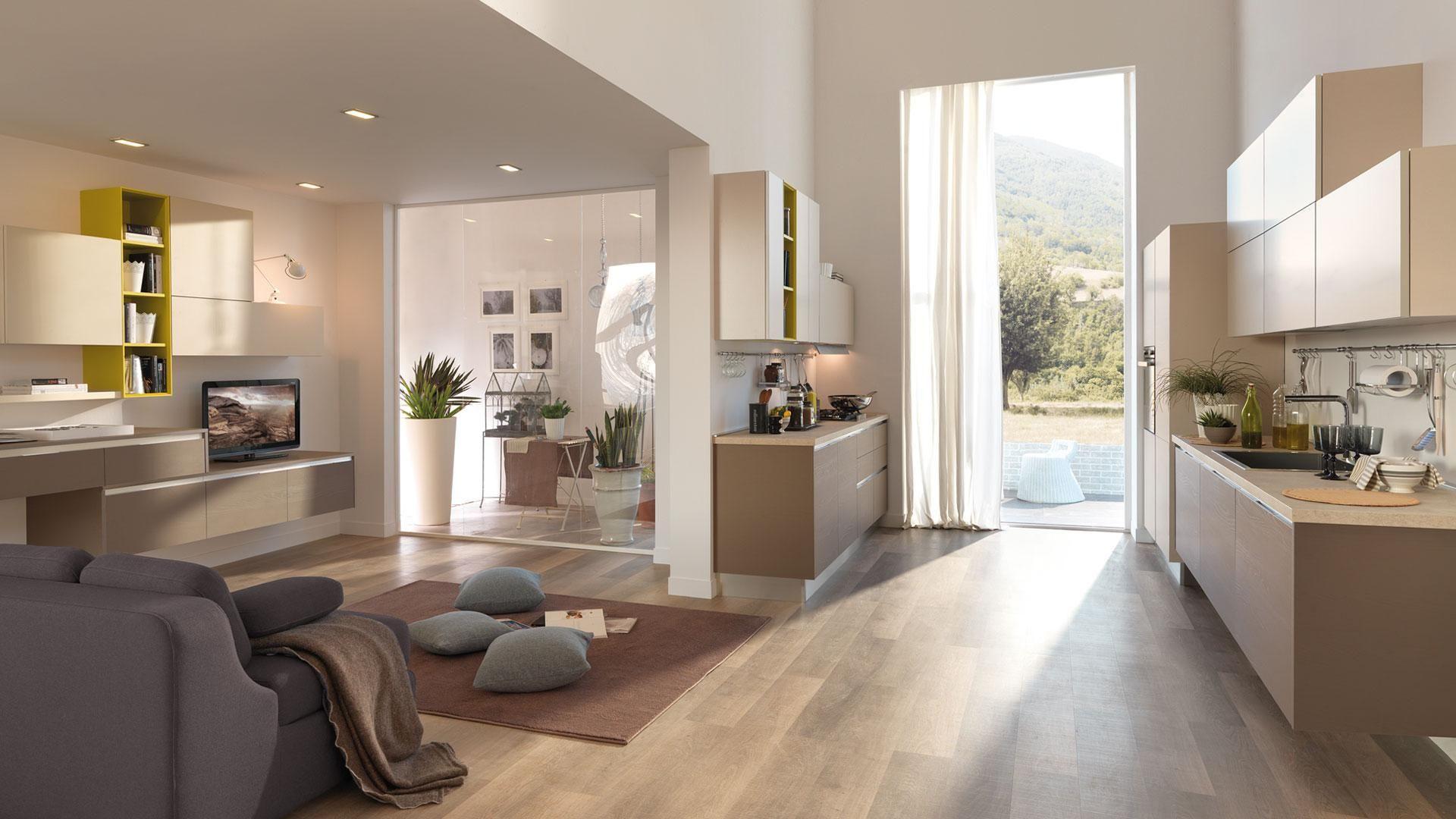 Cucine Lube Cucine moderne, Arredamento casa, Idee per