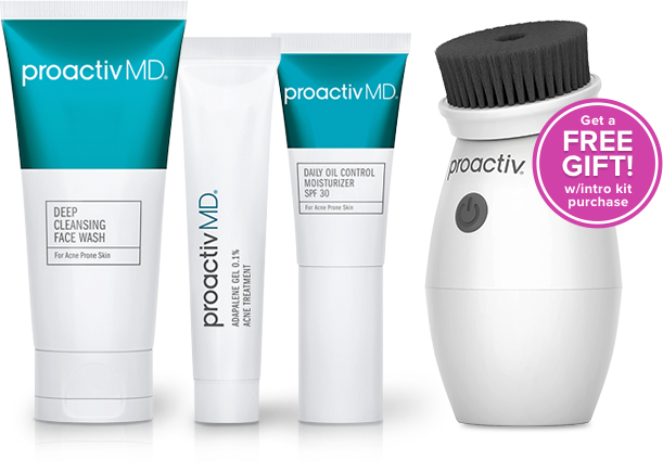 Free Charcoal Pore Cleansing Brush With Proactiv Kit Proactiv Deals Cleansing Brush Skin Care Acne Proactiv