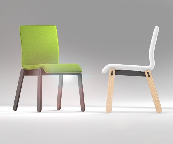 Prime Plug Chair Project 2013 By Redo Design Studio Via Ocoug Best Dining Table And Chair Ideas Images Ocougorg