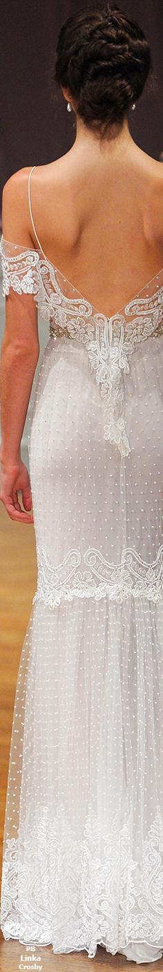 Alon Livne White Bridal 2017~PB Linka Crosby