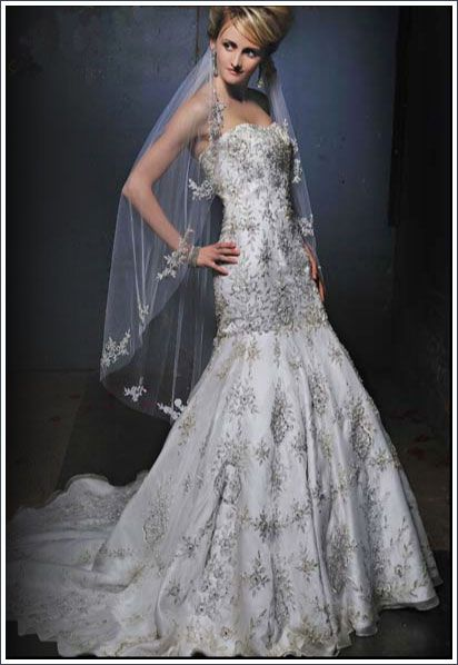 Love Stephen Yearicks Collection!   All things wedding, why? bc i ...