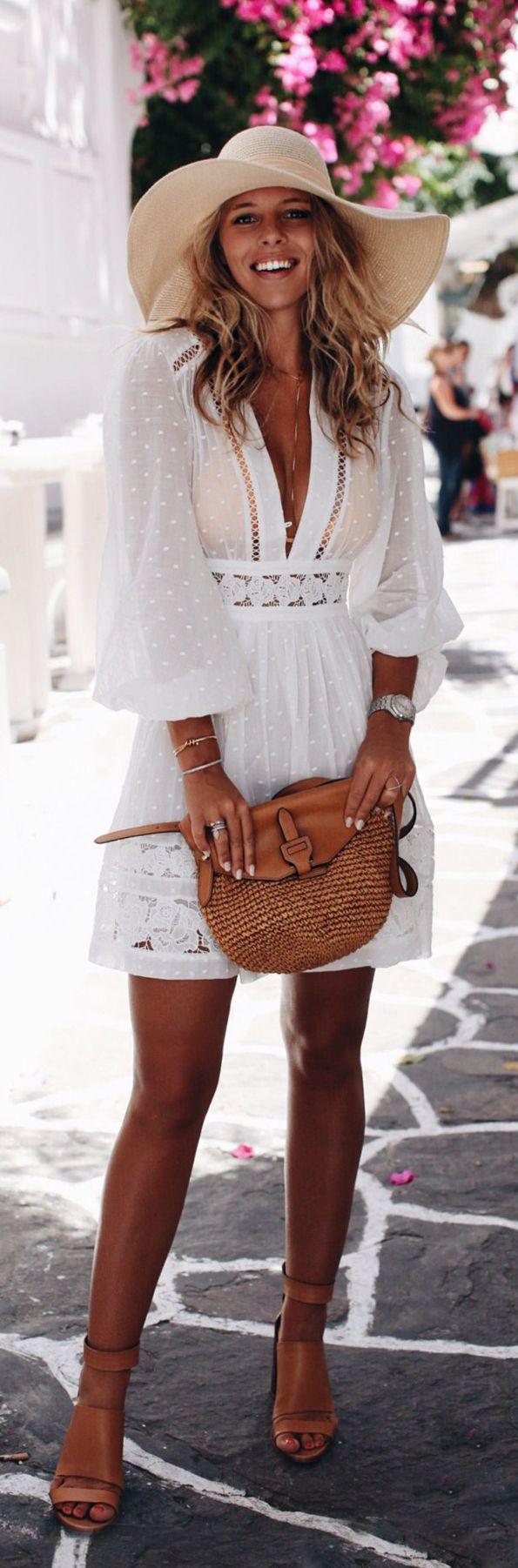Boho chic look  weloveboho boho bohemian gypsy freespirit fashion moda  16fa532f2bb