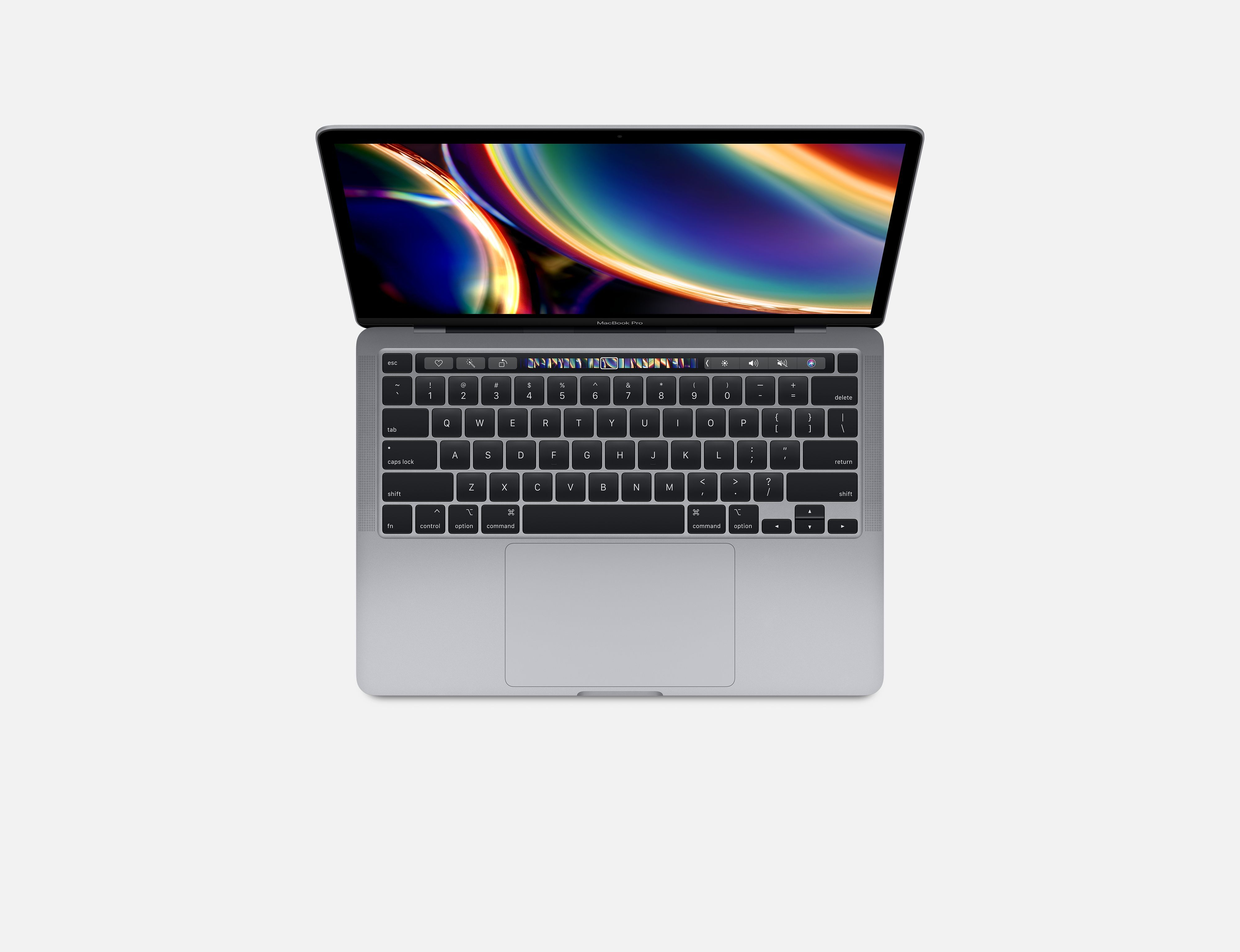 13-inch MacBook Pro - Space Gray