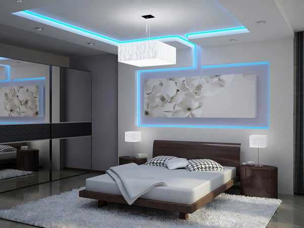Iluminacion para el dormitorio decoraciones favoritas pinterest el dormitorio iluminaci n - Iluminacion dormitorios modernos ...