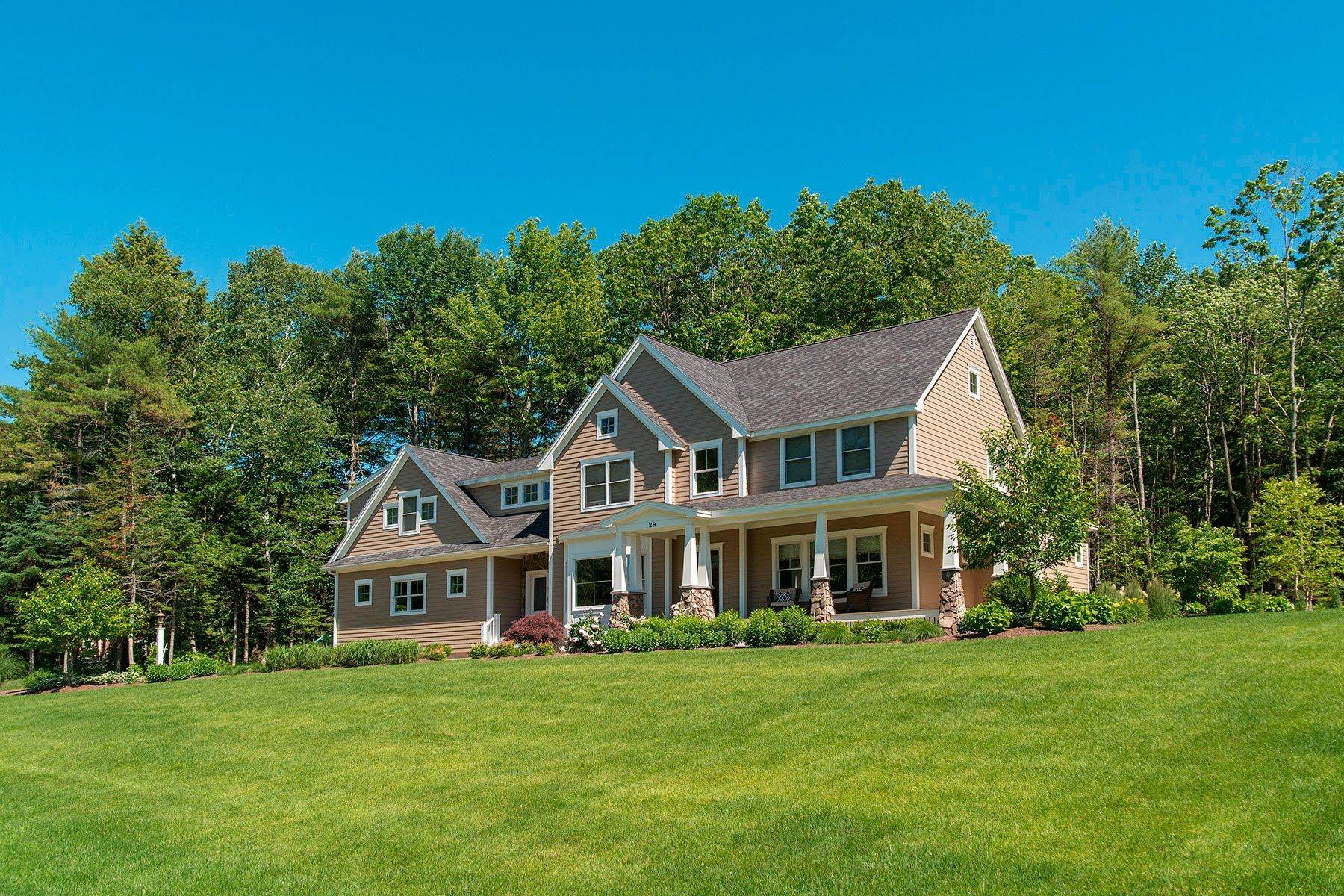 29 fieldstone lane falmouth with images fieldstone