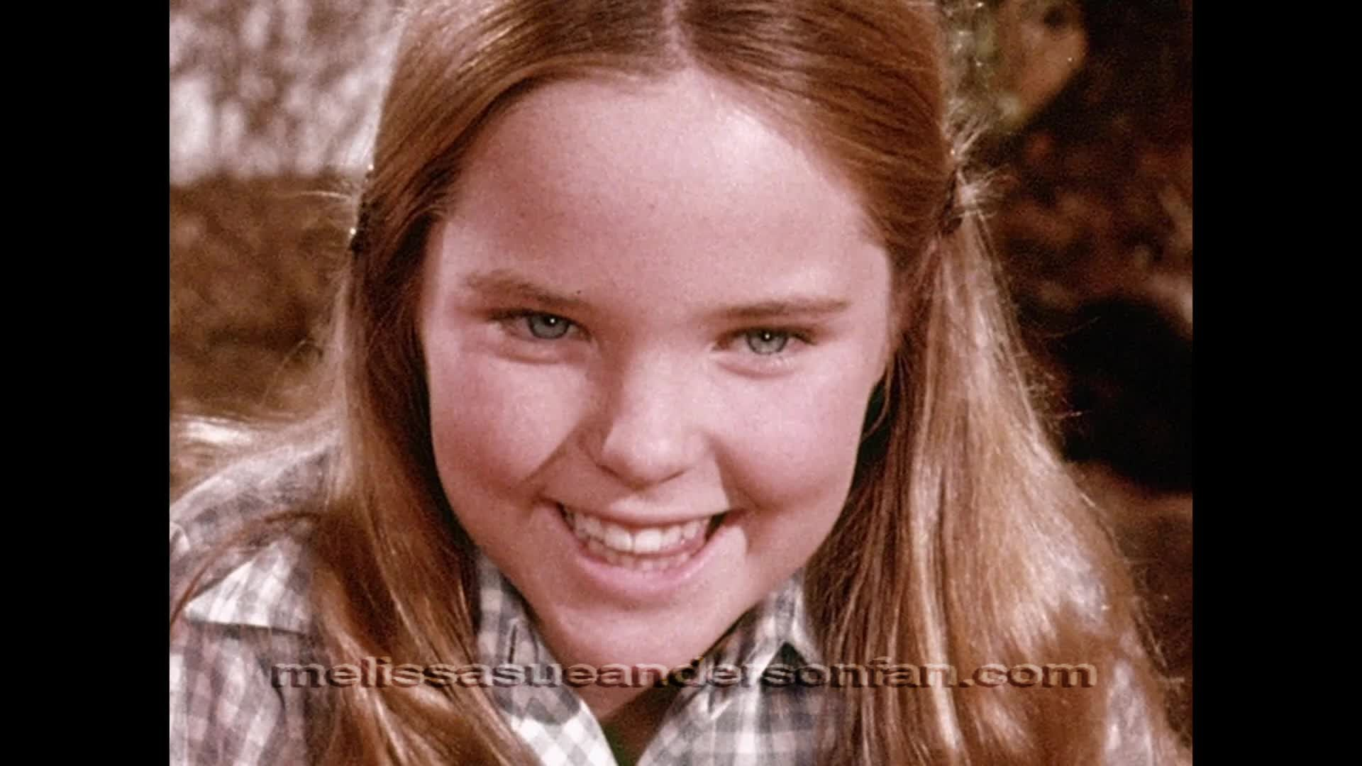 Watch Melissa Sue Anderson video