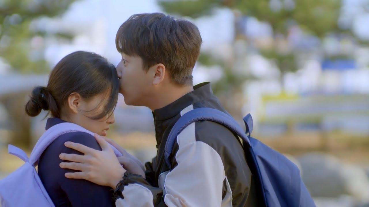 المسلسل الكوري قلبان الحلقة 01 Couple Photos Scenes Korea
