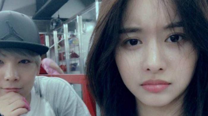 lee hong ki dating celebrity