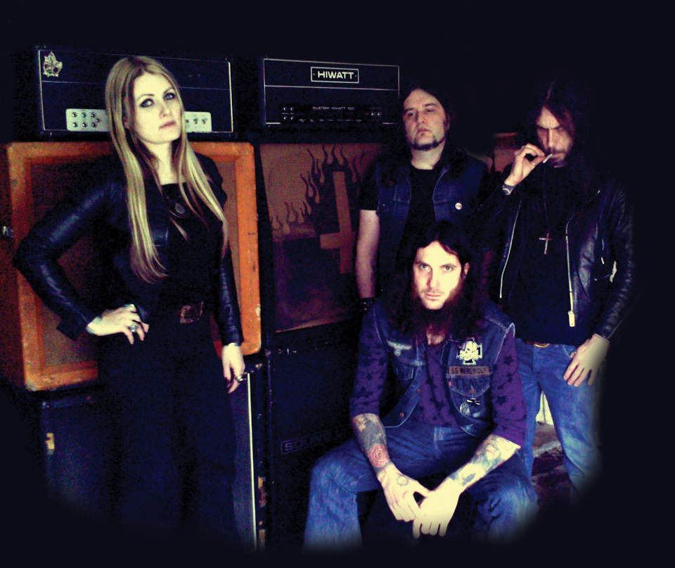 Electric Wizard - Doom/Stoner Metal band from the UK | Heavy