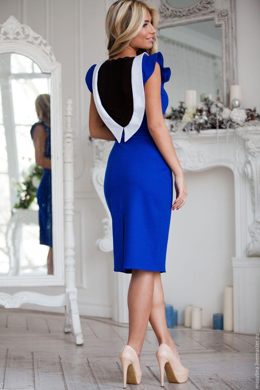 e9039b6fcc6f Купить или заказать Платье  Gipure  в интернет-магазине на Ярмарке Мастеров…