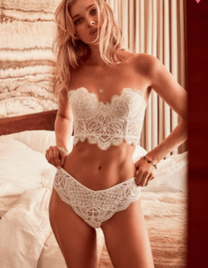 c378f459f 20 Sexy Lingerie Sets From Victoria s Secret – SOCIETY19