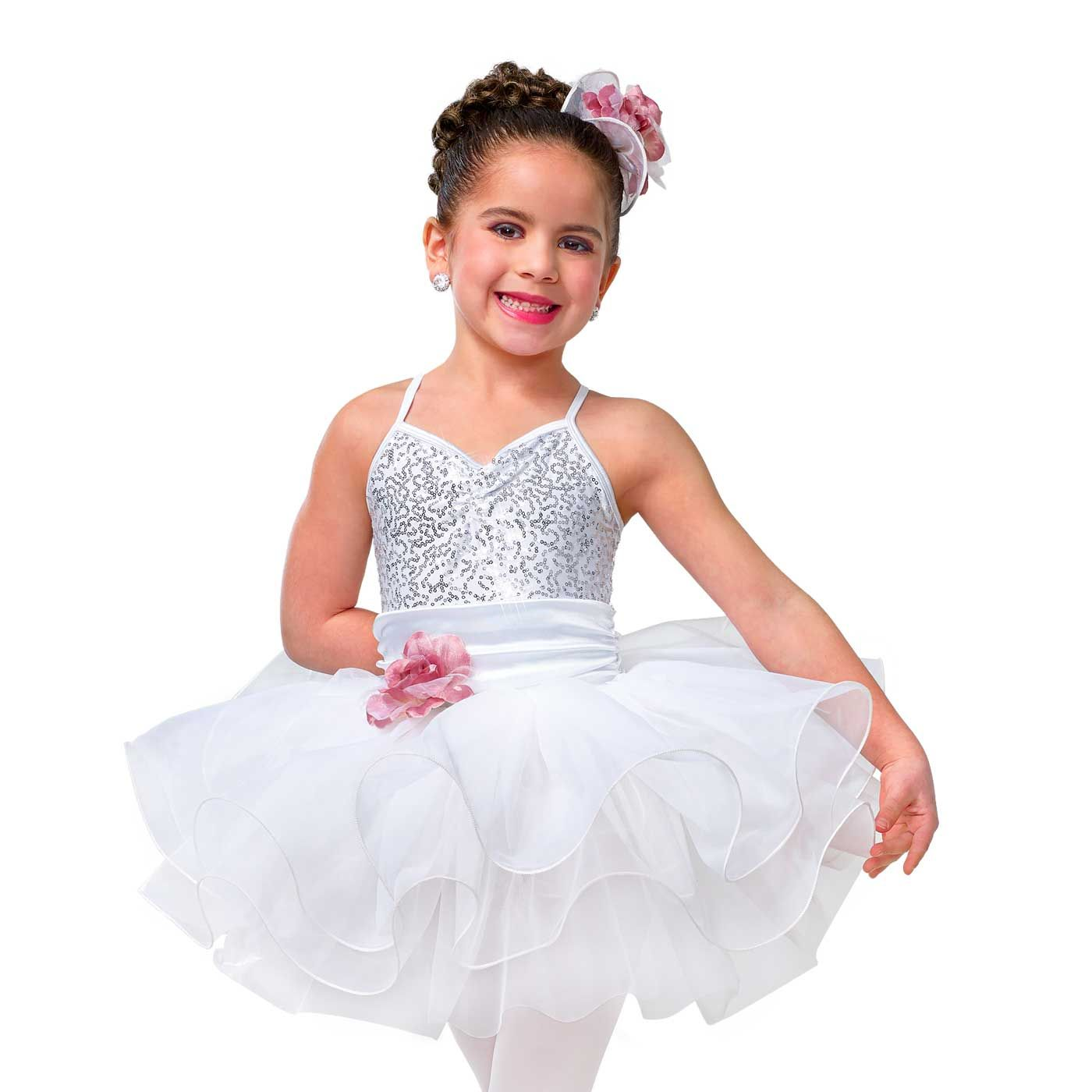 Curtain call sweet moments cute dance costumes