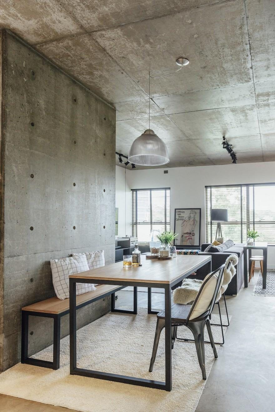 Maxhaus Maxhaus Apartment W4 Arquitetura Criativa Dining Rooms