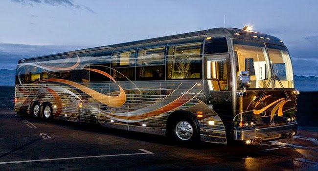Bags 39 On Denise Car Collection Motorhome Luxury Rv