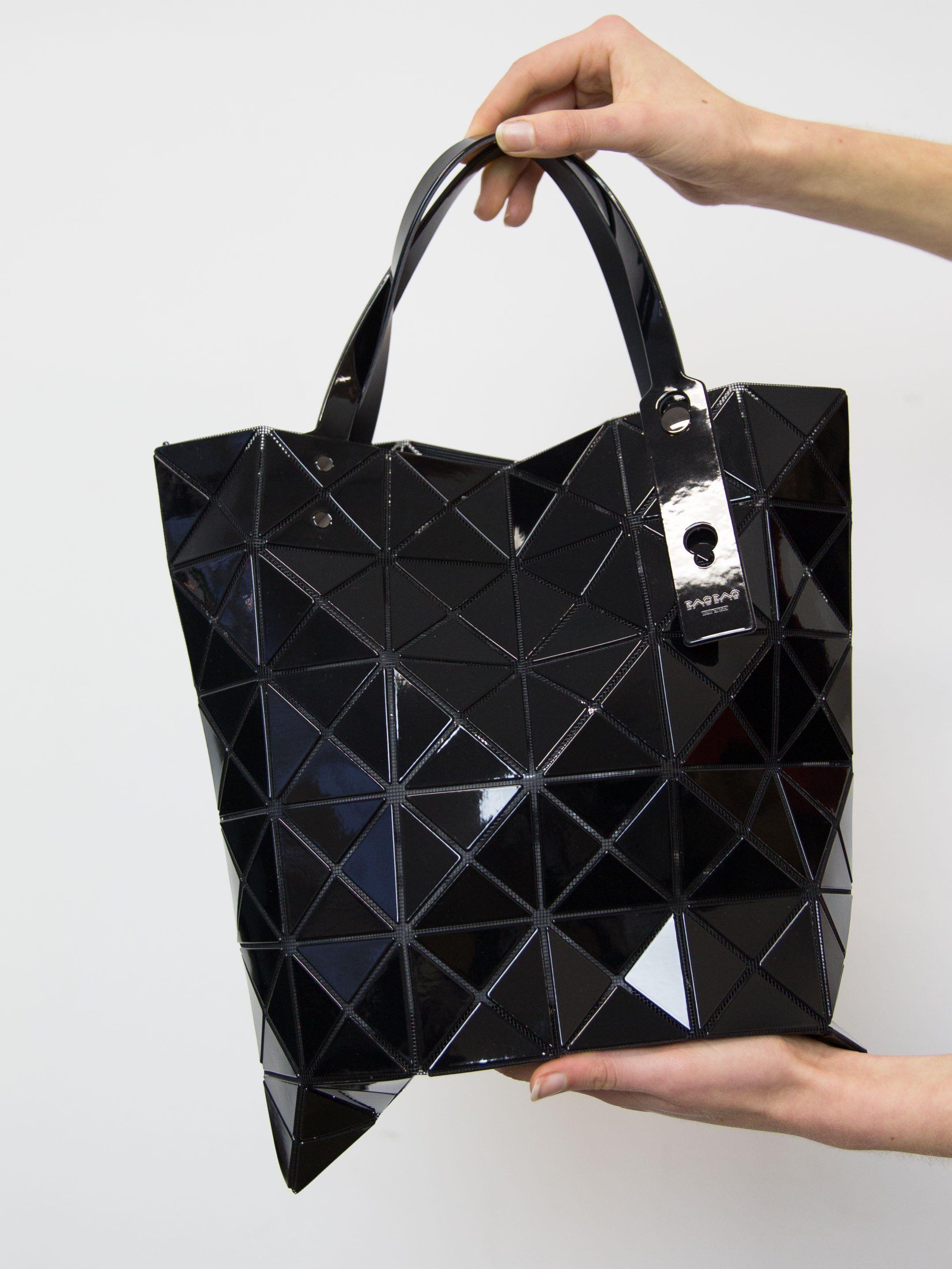 0d953d0111e7 BAO BAO ISSEY MIYAKE Lucent Tote Bag