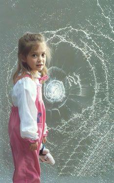 Seguridad para niños...