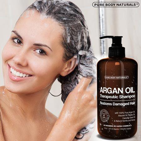 mejores marcas de shampoo