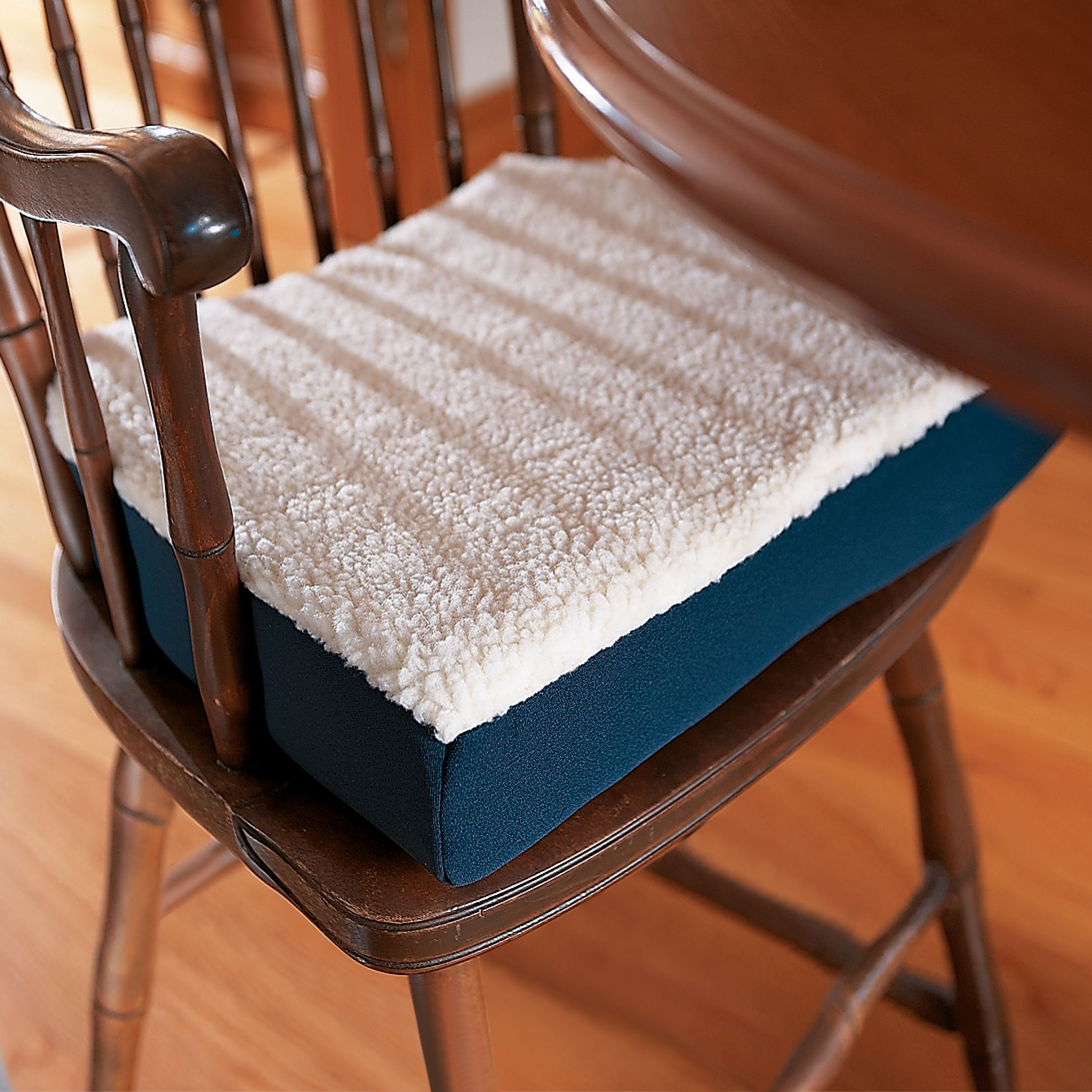 Home In 2020 Dining Chair Cushions Symple Stuff Gel Cushion