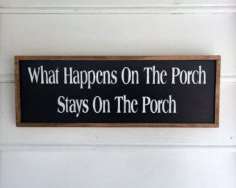 cocktail custom sign home decor porch decor by thatsonesweetsign - Custom Signs For Home Decor
