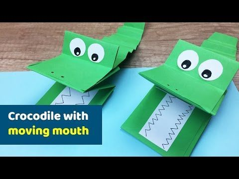 Fun Craft For Small Kids Easy To Make And No Special Materials Needed