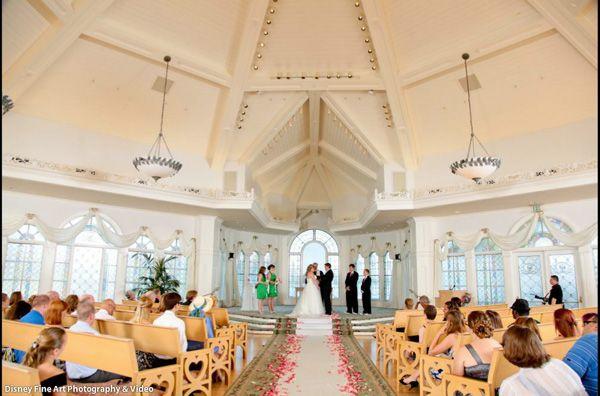 Walt Disney World Wedding Photos Broghan Todd Ceremony Location Pavilion Reception