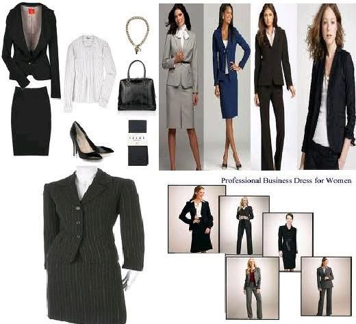 Awesome Dress For Success Google Search Dress For Success Hairstyles For Women Draintrainus