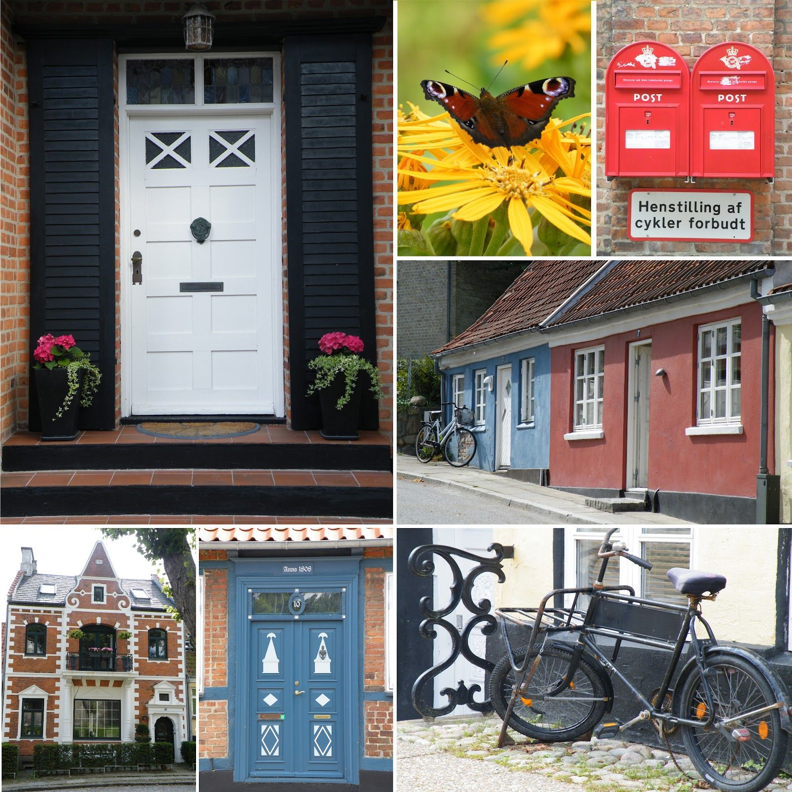 [ Postcard from Viborg ]