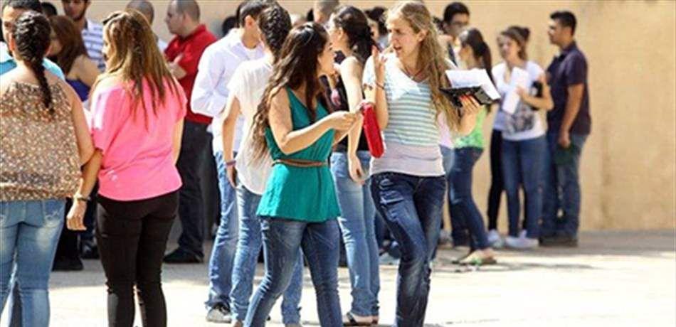 ورقة أسئلة اللبنانية تهين المرأة وتثير بلبلة عارمة وهذا ما لم