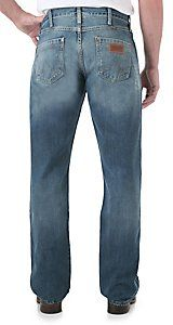 Wrangler® Retro Rocky Top Relaxed Fit Jean