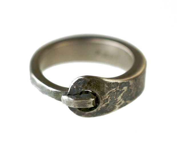 Beautiful Rings Page 6 The Fashion Spot Forging Metal Metal Metal Working