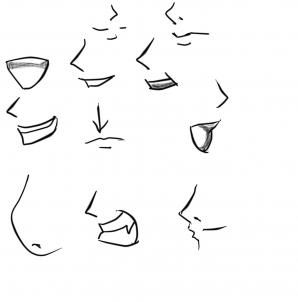 How To Sketch An Anime Boy Step 15 Manga Drawing Books Anime Head Anime Eyes