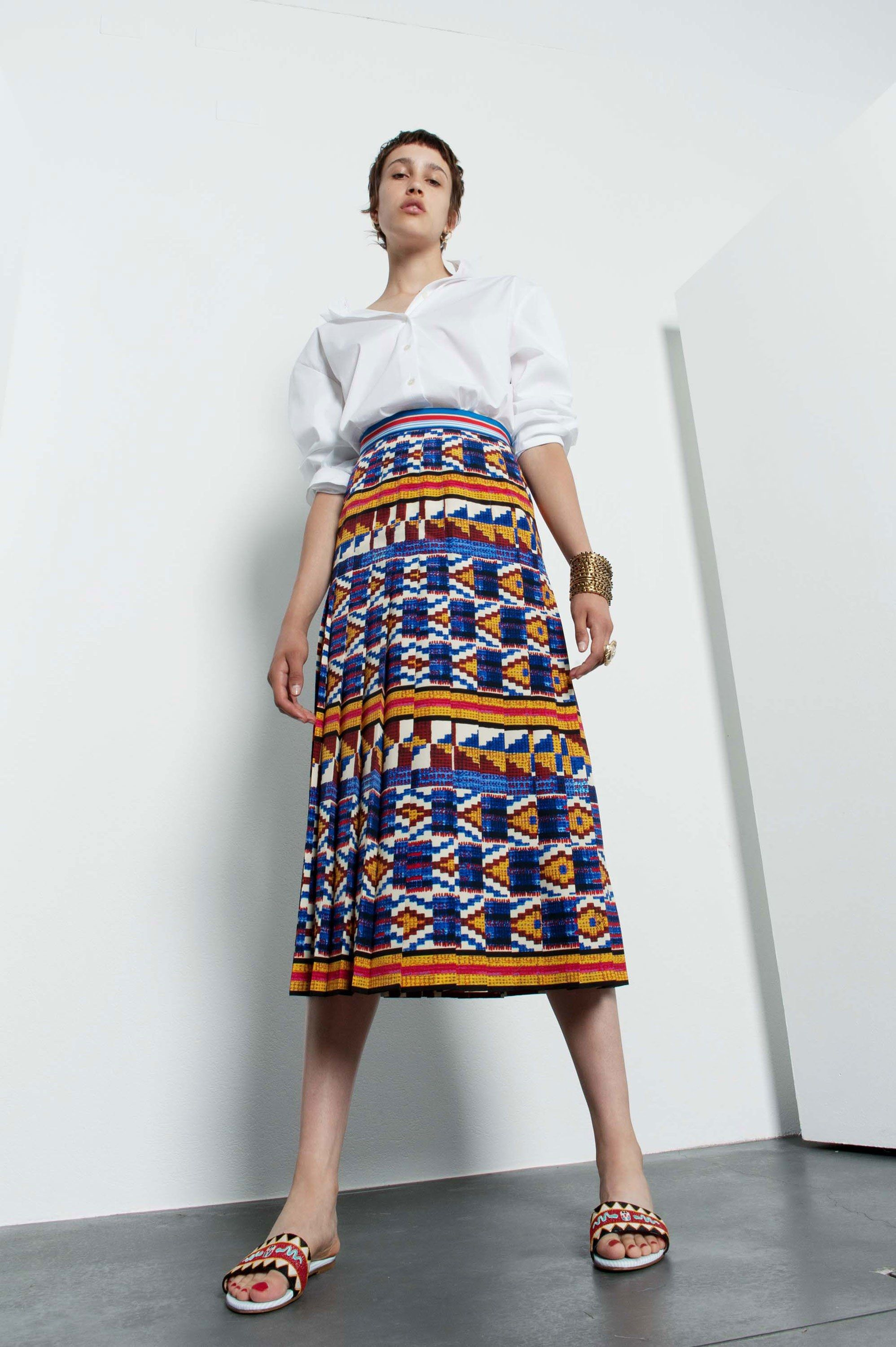 2018 New Collection Skirt