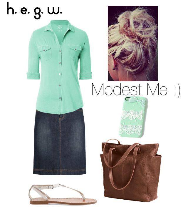 My style! <3