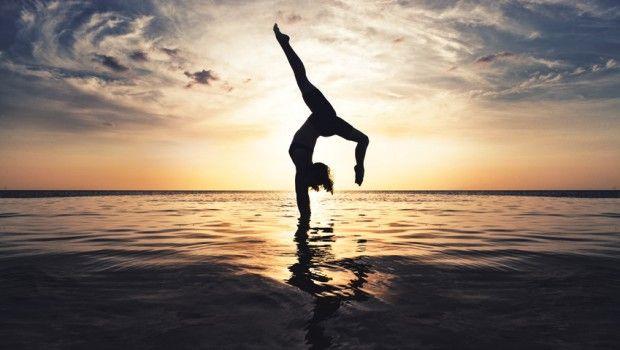Epingle Sur Gymnastic
