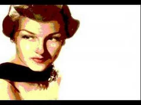 ▶ Jo Stafford - Autumn in New York - YouTube (from my board: Autumn in New York) #autumninnewyork