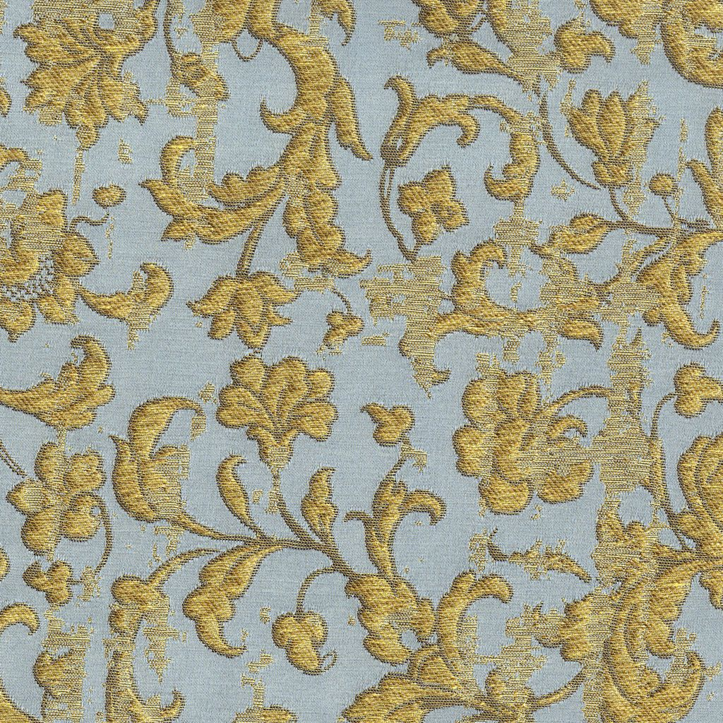 Upholstery fabric floral pattern les indes galantes for Upholstery fabric children