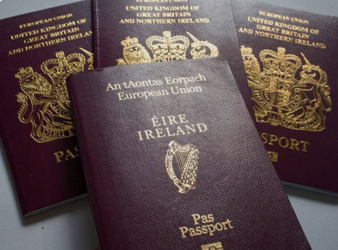 How Long Does It Take To Get An English Passport
