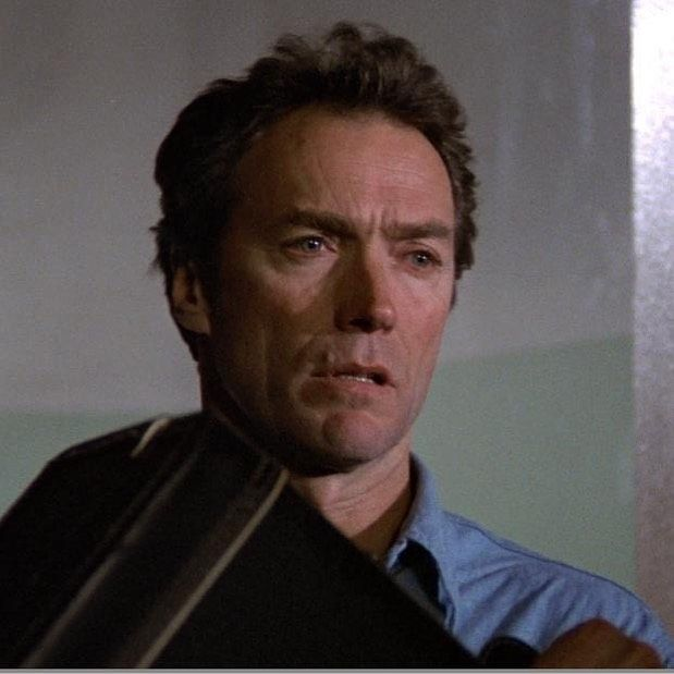 Clint Eastwood On Instagram Escape From Alcatraz 1979
