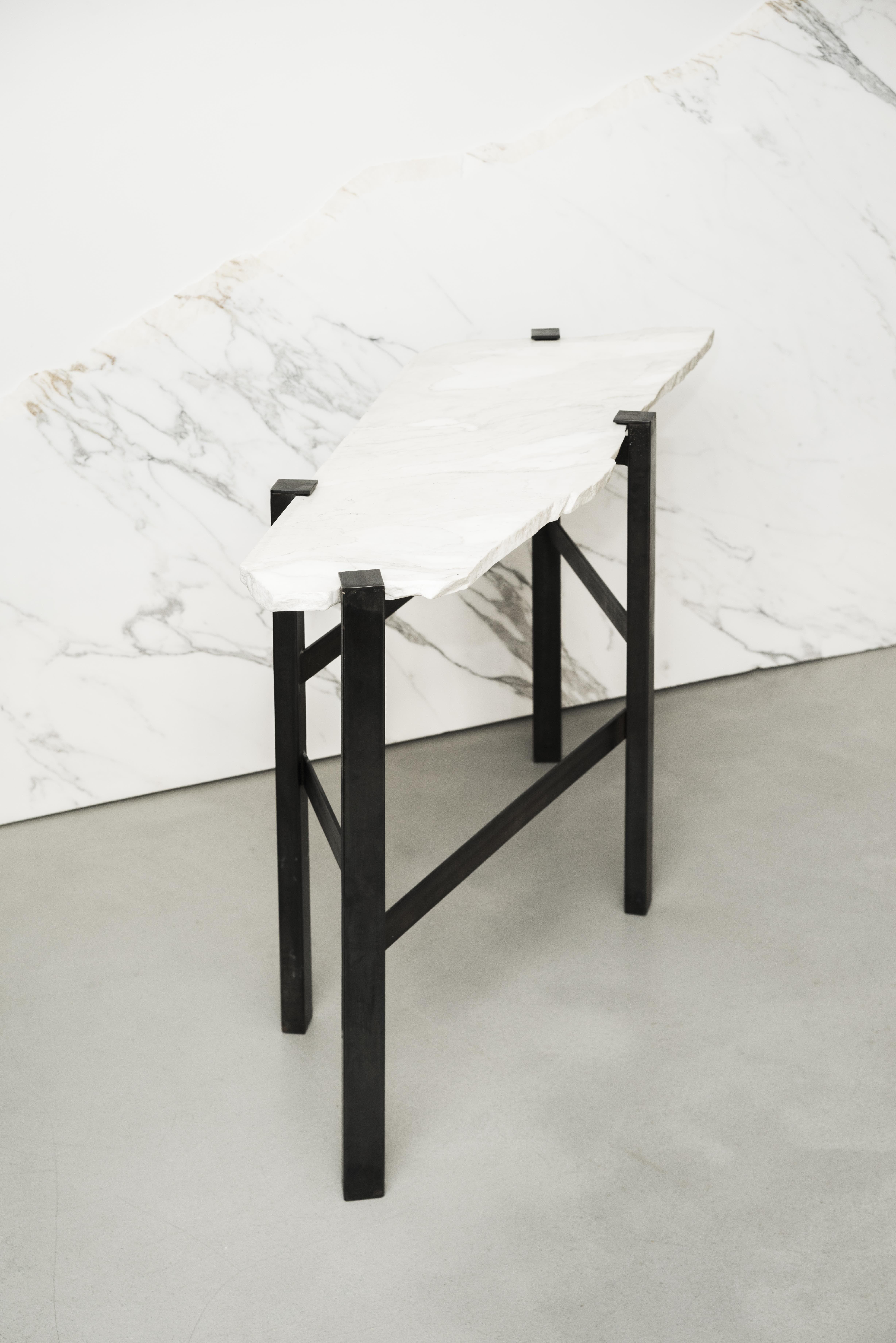 TABLE SOPHIE DRIES ARCHITECT Metal Pinterest