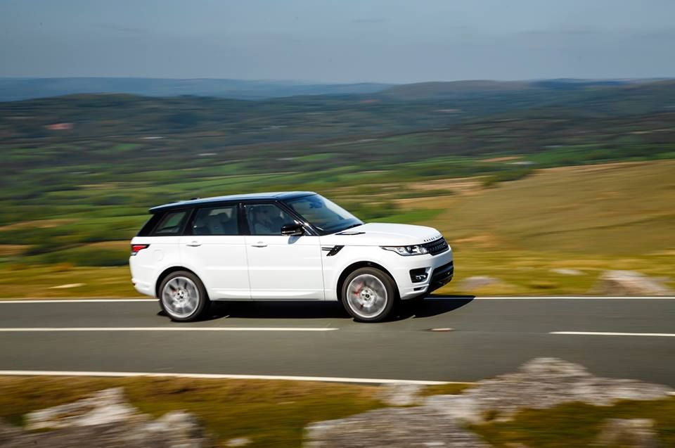 Já que o #RangeRover Sport está chegando, resolvemos relembrar cinco fatos históricos sobre o Range Rover, que você provavelmente não conhecia:  http://www.jalopnik.com.br/cinco-fatos-que-voce-provavelmente-nao-conhecia-sobre-o-range-rover/