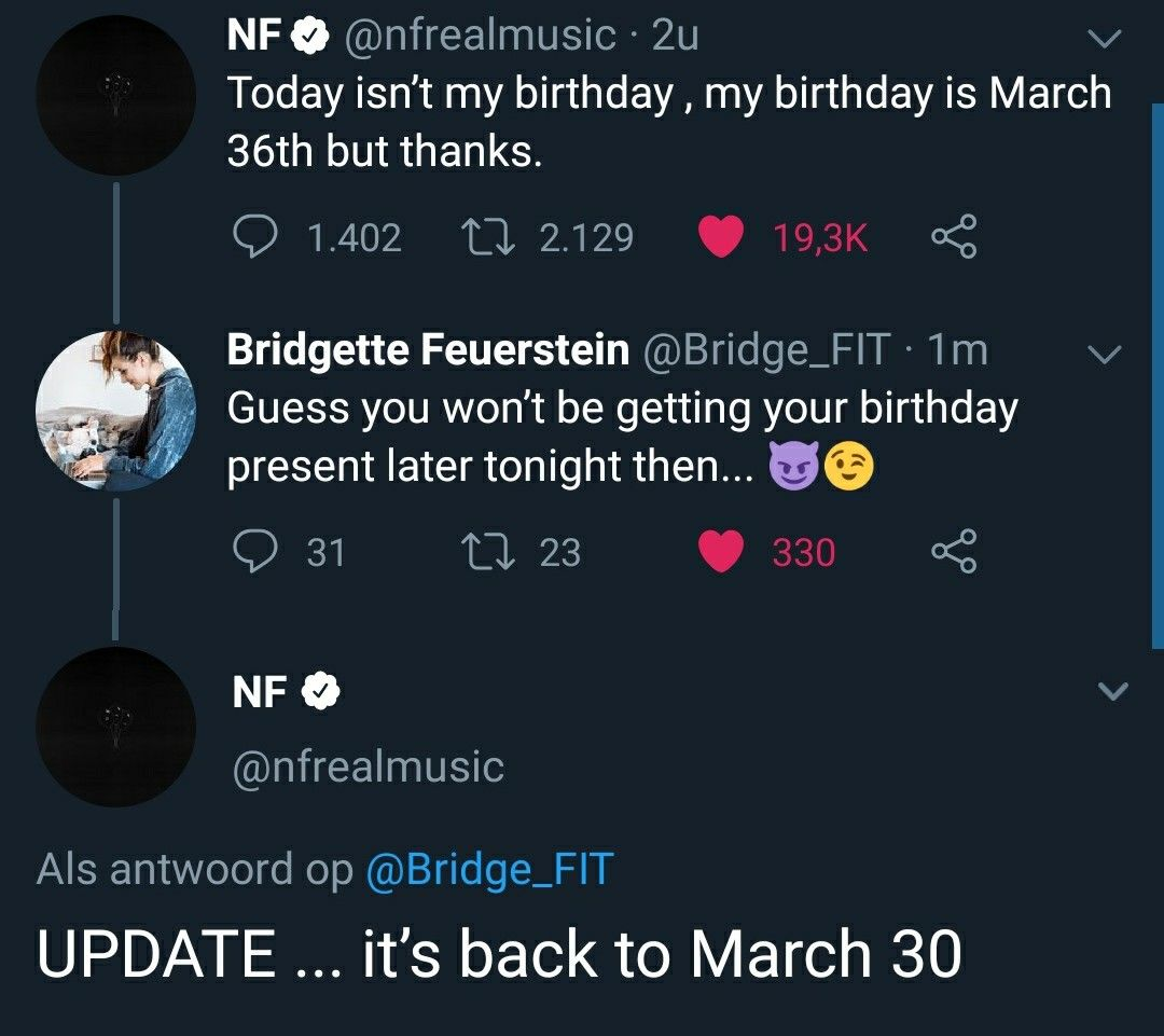 Nf Tweet In 2020 Nf Quotes Nf Real Music Song Memes