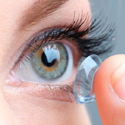 3fe1dace8c Las personas que deciden usar lentes de contacto, tienen muchas razones para  hacerlo, existen
