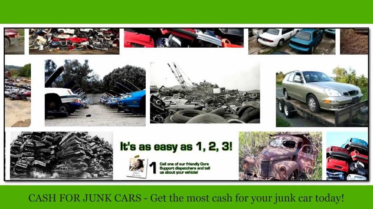 Car Wreckers Hamilton provides free car and 4×4 removal with top ...