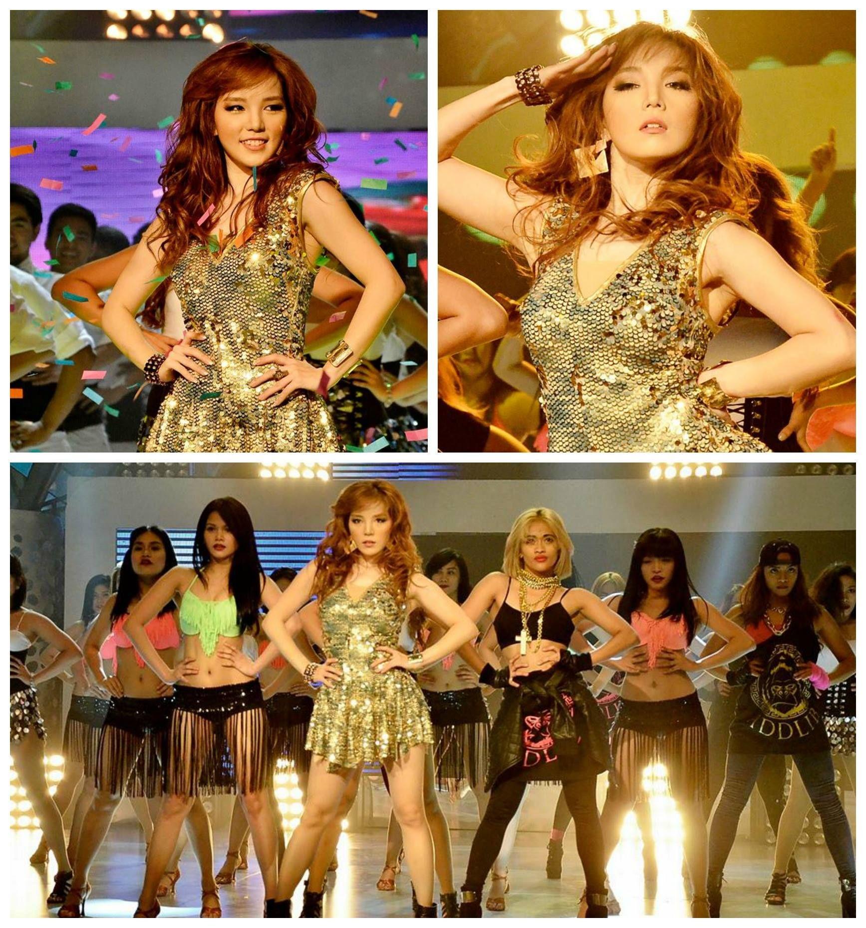 Dasuri Choi From Backup Dancer To Dancing Diva Dancer Dance Beauty Girl