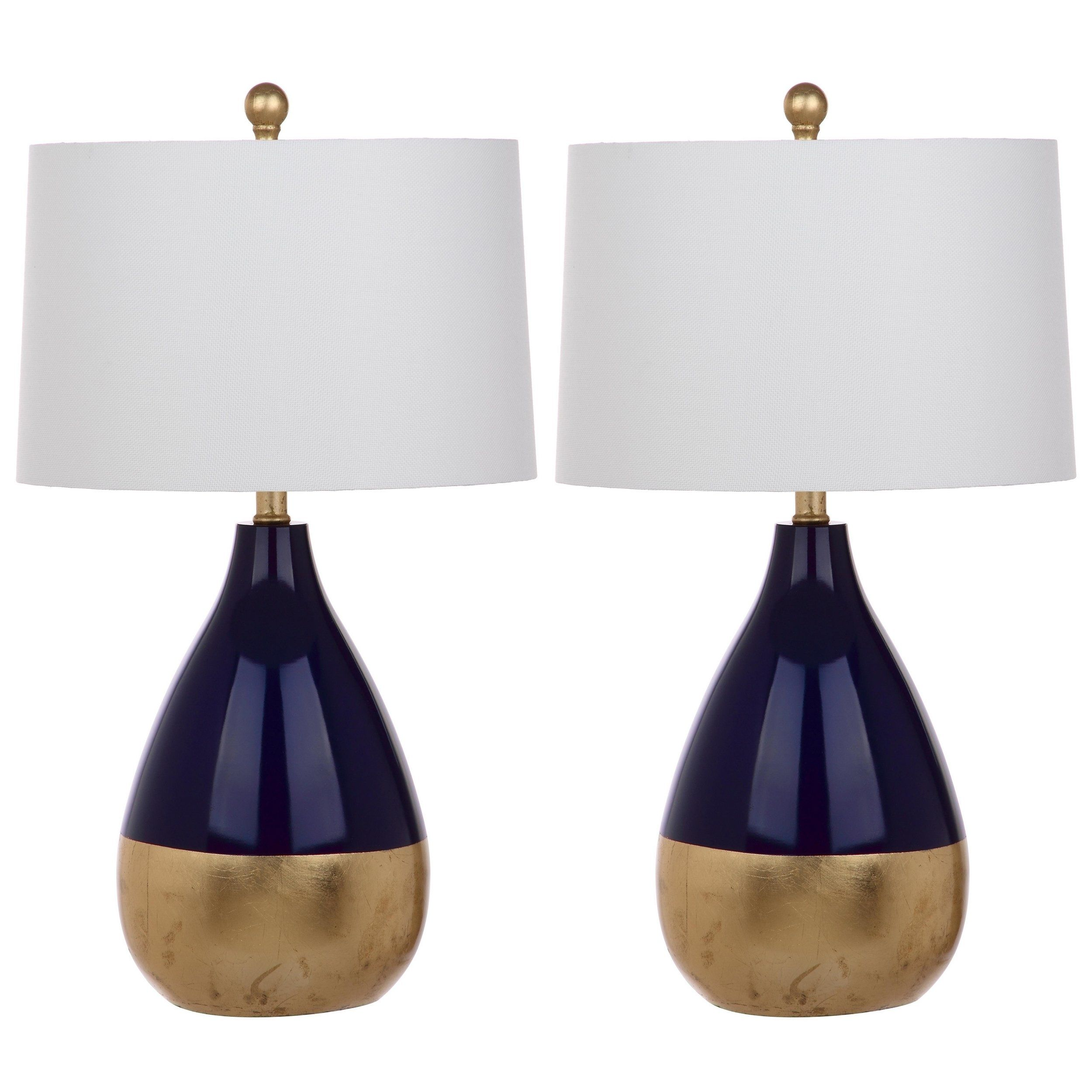 Pin By Sealy Nz On Crown Jewel Gold Table Lamp Gold Living Room